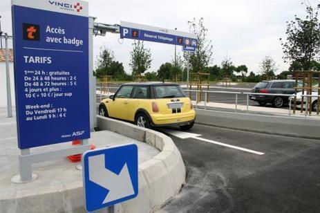Autoroutes : Vinci lance la gratuité pour les covoitureurs BlaBlaCar | Think outside the Box | Scoop.it