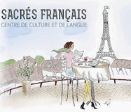 Blogger: User Profile: Sacrés Français | Sacrés Français, the one and only one training center that teaches the best French | Scoop.it