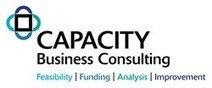 Capacity Business Consulting Chosen to Do Cost Benefit Analysis for $90 ... - PR Web (press release) | Essentials of Management | Scoop.it
