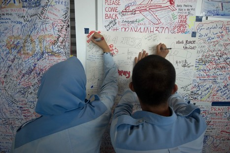 Loss of Flight 370 may have effect on travel to Malaysia | Current Events | Scoop.it