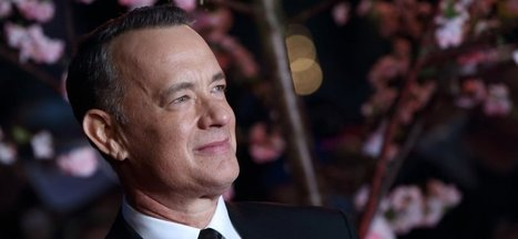 Tom Hanks Just Gave the Best Career Advice You'll Hear Today | Mind Your Business! | Scoop.it