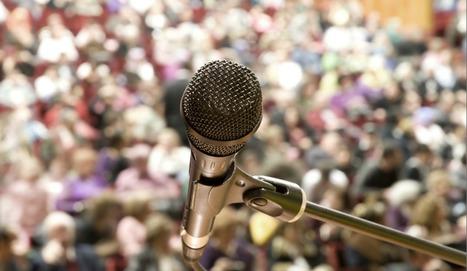 Le livre blanc de la prise de parole en public - Pascal Haumont | Publiez, lisez, échangez sur YouScribe | Scoop.it