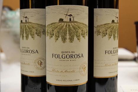 Quinta da Folgorosa   @zone41 Wine World   Scoop.it