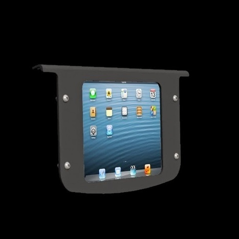 Innovative tablet accessories to enhance their performance: | Services | Scoop.it
