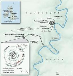Pits add to Stonehenge mystery | World Neolithic | Scoop.it
