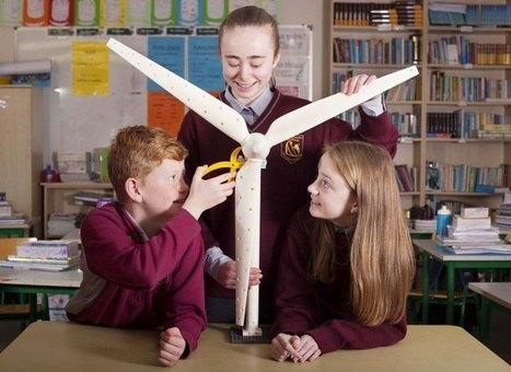 Engineering in a Box programme opens for primary students | STEAM | Scoop.it