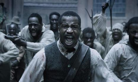 The Birth of a Nation transforms the most racist film of all time into an Oscar contender   The Independent   Kiosque du monde : Amériques   Scoop.it