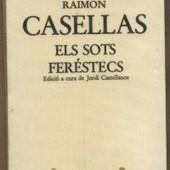 Se publica la primera traducción al inglés de la obra catalana Els ... - El Ibérico Gratuito   Traducción literaria   Scoop.it