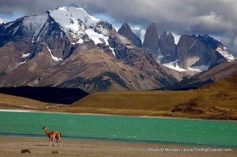 Patagonian Classic: Trekking Torres del Paine | Trekking | Scoop.it