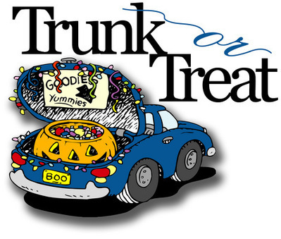 Baker County Chamber of Commerce :: Trunk or Treat on Main Street   Baker County, Florida   Scoop.it