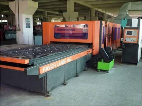 Sheet Metal Fabrication Tools, Sheet Metal Fabricators | Custom Metal Stamping Parts Manufacturer | Scoop.it