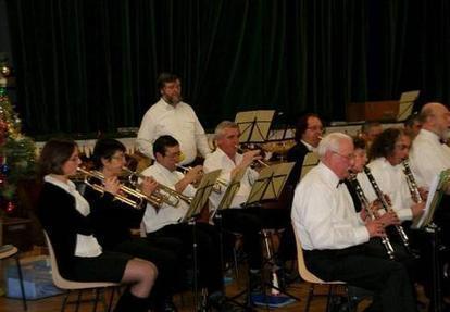 La foule pour le concert de l'Union musicale | Autour de Nouan-le-Fuzelier | Scoop.it