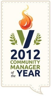 Community Manager of the Year: Call for Nominees! | Je suis Community Manager | Scoop.it