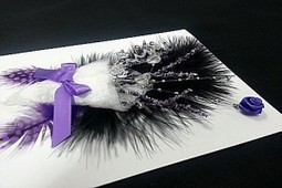 Which Do You Think Would Win Luxury Handmade Cards VS. Chocolate Gifts   HandmadeCardsIdeas-creatingspecialmoments   Scoop.it