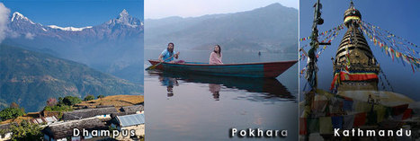 Nepal Tours - Best Of Nepal Tour - Multi Adventure Tour in Nepal | Nepal Tours - Nepal Vacation | Scoop.it