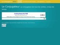 Le conjugateur - Web Rank Info | une bonne pédagogie | Scoop.it
