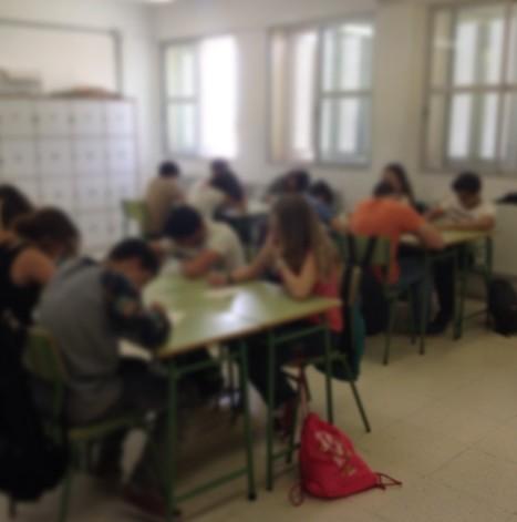 Aprendizaje cooperativo. Cómo iniciar la toma de apuntes | Educacion, ecologia y TIC | Scoop.it