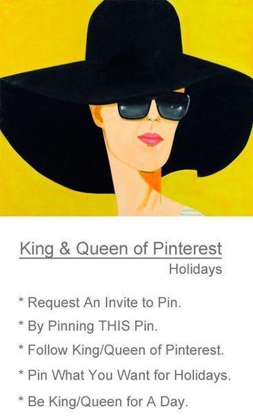 Queen of Pinterest | Collaborative Revolution | Scoop.it