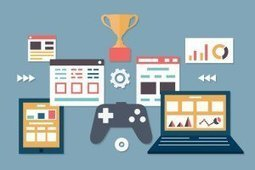 23 Effective Uses Of Gamification In Learning: Part 2 | Differentiated and ict Instruction | Scoop.it