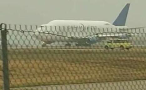 Etats-Unis: Un Boeing 747 Dreamlifter se trompe d'aéroport et met plus de dix heures à redécoller | Digital et web | Scoop.it