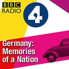 BBC - Podcasts and Downloads - Germany: Memories of a Nation | Off the beaten track: Kreativ und cool | Scoop.it