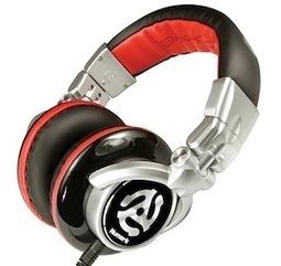 Review & Video: Numark Red Wave DJ Headphones | Digital DJ Tips | DJing | Scoop.it