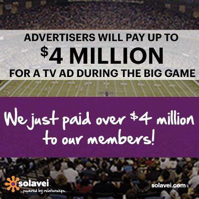 Solavei Cell service that pays!!!   Solavei Malvasagrav   Scoop.it