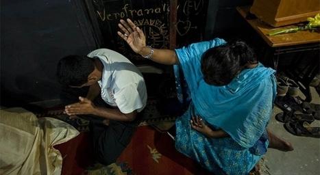Bangladesh : Violences contre un séminaire et deux villages catholiques - Aleteia | religion Catholique, Chrétienne | Scoop.it