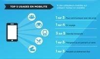 Chiffres Twitter - 2015 - Blog du Modérateur | web 2.0 et etourisme | Scoop.it