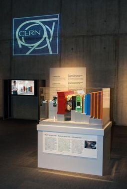 El instrumento científico más grande jamás construido - El País.com (España) | CERN- Carhué | Scoop.it