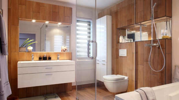 39 style scandinave 39 in la revue de technitoit for Salle bain scandinave