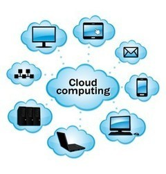 What are the Benefits of Cloud Computing for Infrastructure? | Technology | Scoop.it