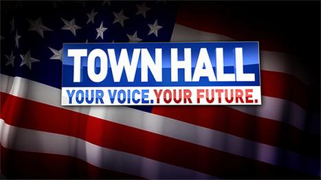 WCHS-TV Eyewitness News - Town Hall | The New Normal | Scoop.it