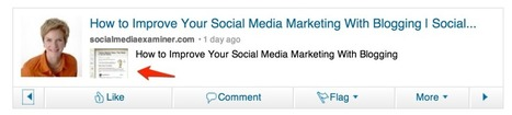 LinkedIn Groups Updated to Fight Promotional Posts | Professional Networking | Scoop.it