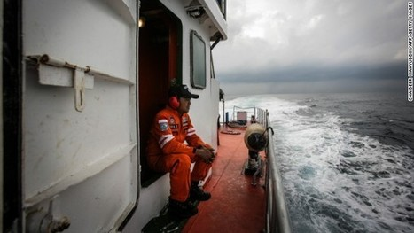Malaysian jet's disappearance a 'deliberate' action, PM says - CNN | Effects of Malaysian Plane Disappearance | Scoop.it