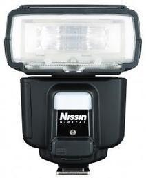 Nissin i60A Ultra-Compact Flash Now Available for Micro Four Thirds and Fujifilm : The Outdoor Wire   MINOX   Scoop.it