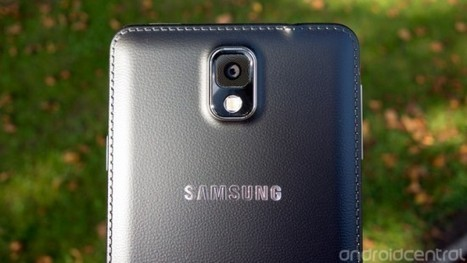 Samsung's new Note 3 commercial is a piece of genius | Samsung Project | Scoop.it