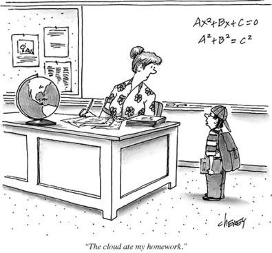 'Irrational exuberance' over MOOC | Alison Pendergast | Scoop.it