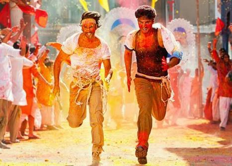 Gunday is a Famous story Of two friends-Bala and Bikram! | Download Gunday Movie | Scoop.it