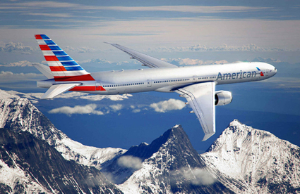 American Airlines Rolls Out New Logo and Livery | Inspiring Logo Designs | Scoop.it