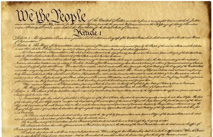Louisiana to Require Teaching Cursive Through 12th Grade | Education Today and Tomorrow | Scoop.it