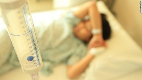An unusual strain of enterovirus-D68 has been confirmed in 277 children in 40 states   Amazing Science   Scoop.it