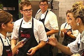 MKR recap: Comeback Kitchen - Sydney Morning Herald | sinks | Scoop.it