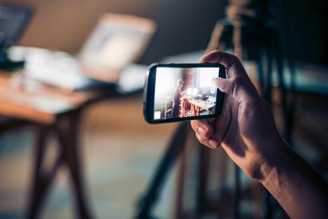 3 trucos para dominar el algoritmo de vídeo de Facebook | COMUNICACIONES DIGITALES | Scoop.it