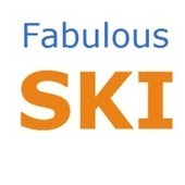 Ski Lesson Video – Beginners Skiing Tips Snow Plough – FabulousSki | Silent Sports | Scoop.it