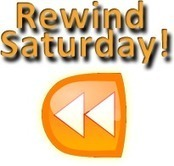 Rewind Saturday: This Weeks Influencers, Better Blogging, Dating Your Posts, Improving Your Writing, How Often To Write, and Branding for Social Media | Websites for Marketing, Efficiency, and Growth Potential | Scoop.it