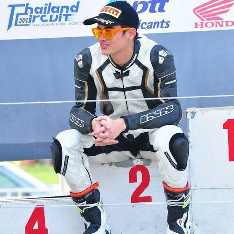 Mickey - Michael BlueRider makes his way to test MOTO2 in Spain for 2013 season | FMSCT-Live.com | Scoop.it