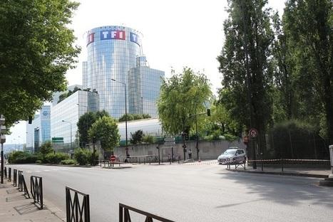 TF1 à l'heure de la transformation digitale des médias : quelle stratégie ?   Big Media (En & Fr)   Scoop.it