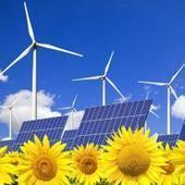 Cuáles son las energías renovables - Educación - unComo.com | Infraestructura Sostenible | Scoop.it