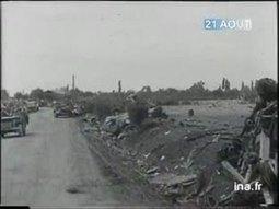 21 août 1944 : Chambois | La Normandie dans la Seconde Guerre mondiale | Scoop.it